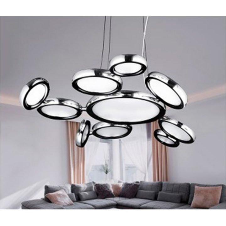 Azzardo AZ 1786 SATELITE LED több ágú függeszték lámpa