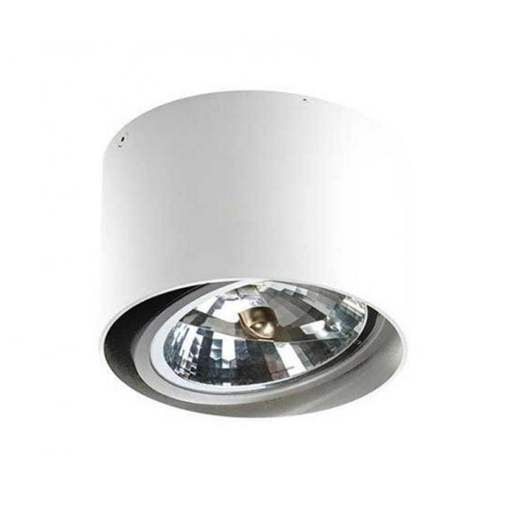 Azzardo AZ 1836 ALIX mennyezeti spot lámpa