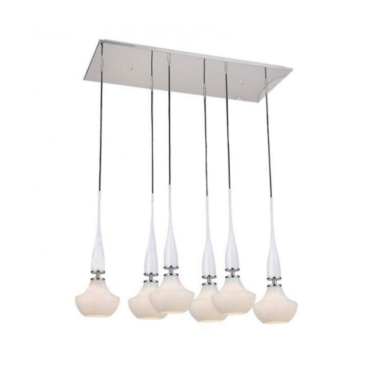 Azzardo AZ 1883 TASOS több ágú függeszték lámpa