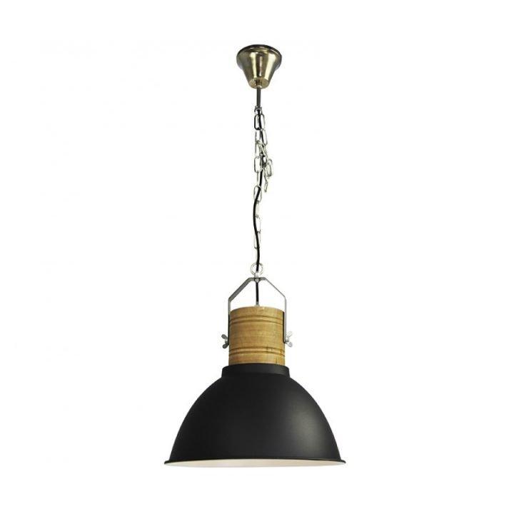Azzardo AZ 1884 DUNCAN 1 ágú függeszték lámpa