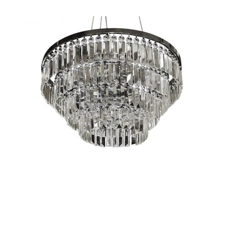 Azzardo AZ 2107 SALERNO több ágú függeszték lámpa