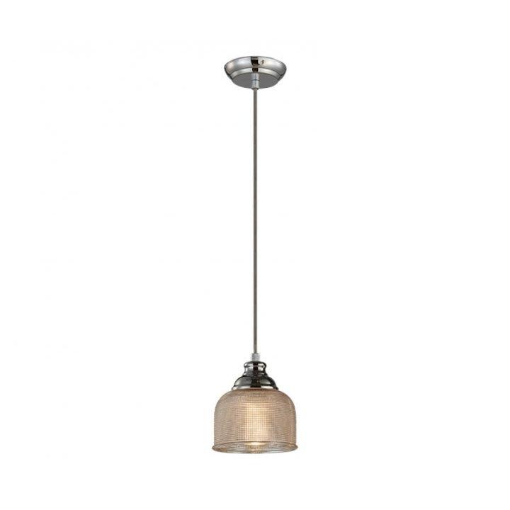 Azzardo AZ 2109 MORA 1 ágú függeszték lámpa