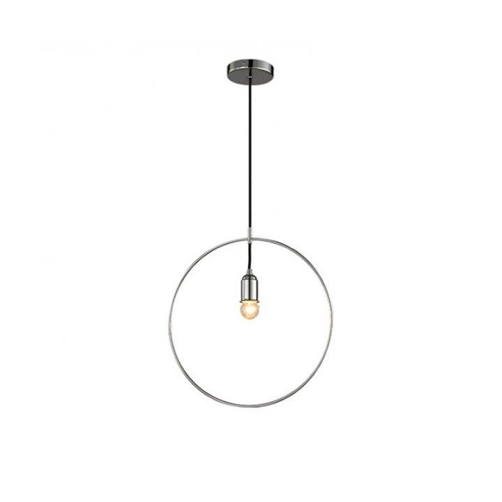 Azzardo AZ 2112 KRUG 1 ágú függeszték lámpa