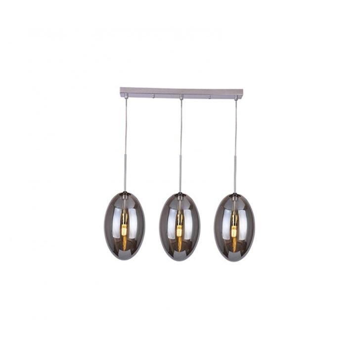Azzardo AZ 2152 DIANA több ágú függeszték lámpa