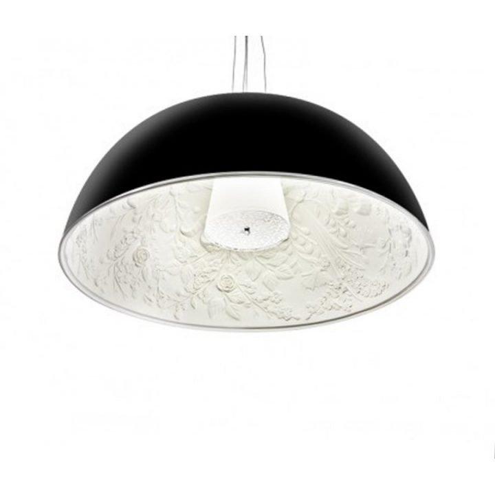 Azzardo AZ 2156 DECORA 1 ágú függeszték lámpa