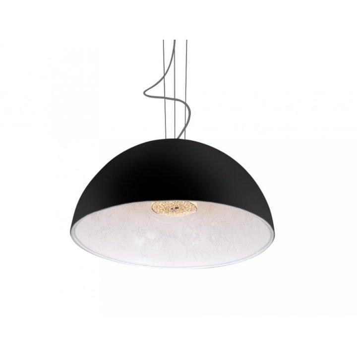 Azzardo AZ 2158 DECORA 1 ágú függeszték lámpa