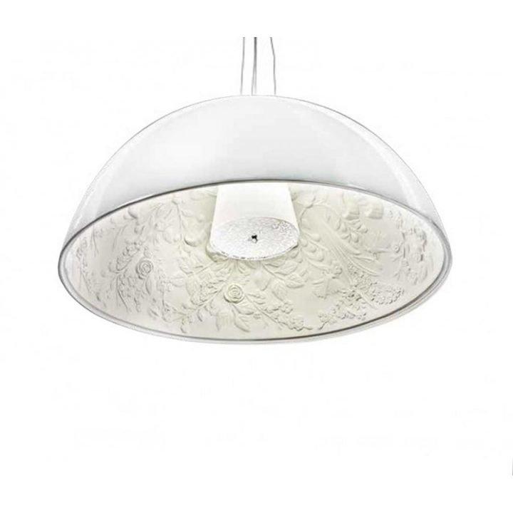 Azzardo AZ 2159 DECORA 1 ágú függeszték lámpa
