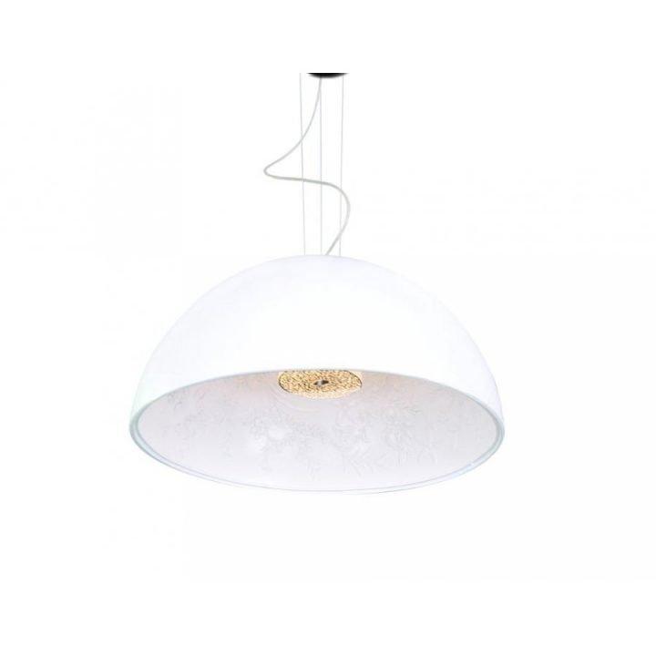 Azzardo AZ 2161 DECORA 1 ágú függeszték lámpa