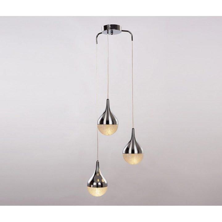 Azzardo AZ 2174 CECILIA több ágú függeszték lámpa