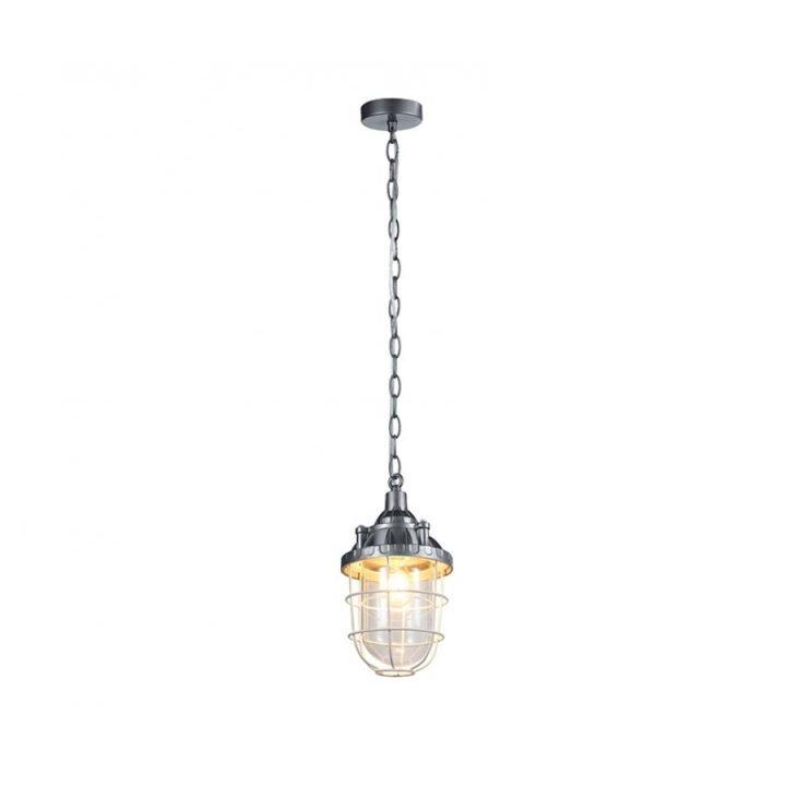 Azzardo AZ 2375 HOWE 1 ágú függeszték lámpa