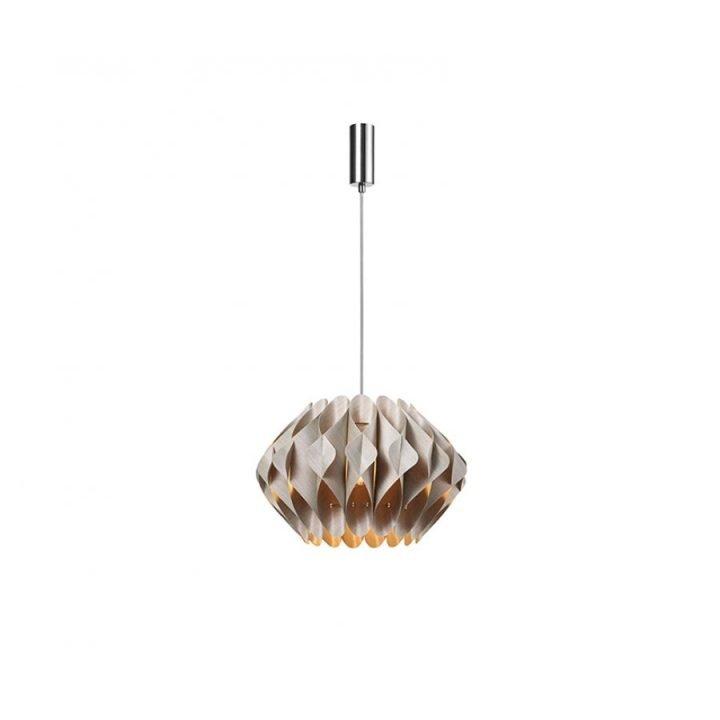 Azzardo AZ 2380 RUBEN 1 ágú függeszték lámpa