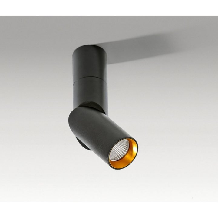 Azzardo AZ 2416 SANTOS mennyezeti spot LED lámpa