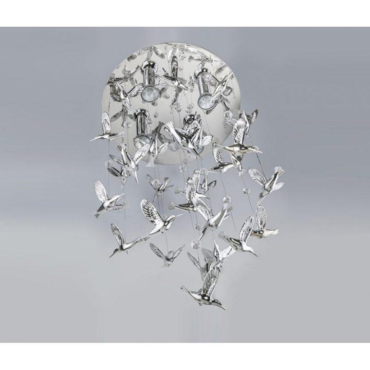 Azzardo AZ 2449 BIRDS mennyezeti lámpa