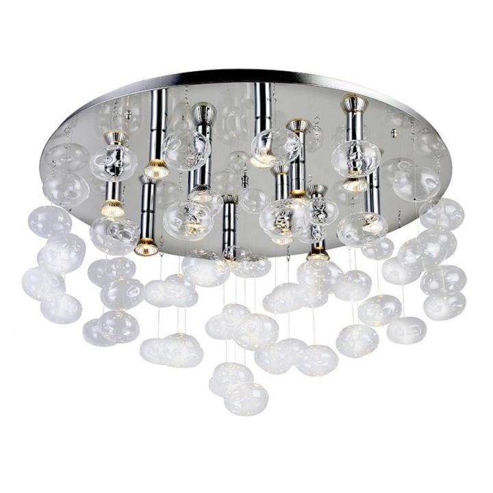 Azzardo AZ 2571 LUVIA mennyezeti lámpa