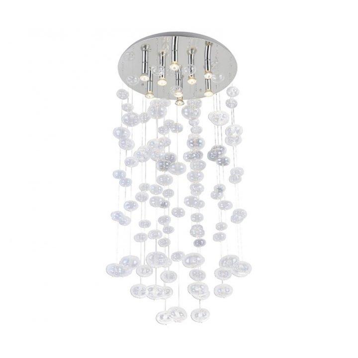Azzardo AZ 2573 LUVIA több ágú függeszték lámpa