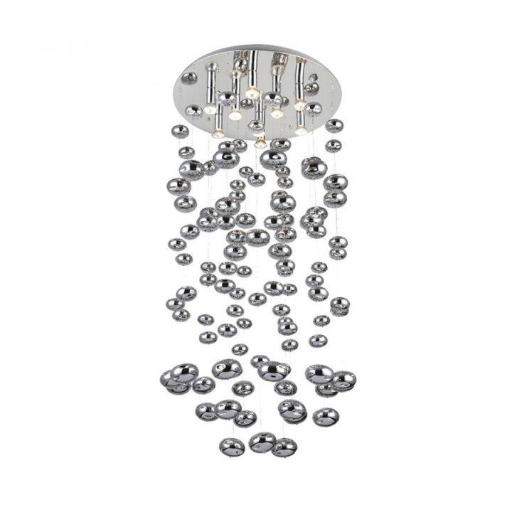 Azzardo AZ 2574 LUVIA több ágú függeszték lámpa