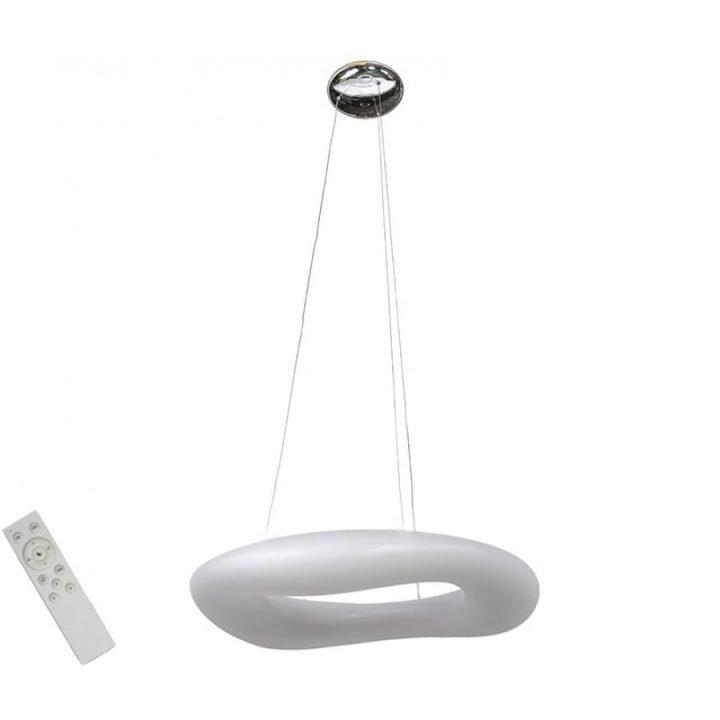 Azzardo AZ 2673 DONUT LED 1 ágú függeszték lámpa