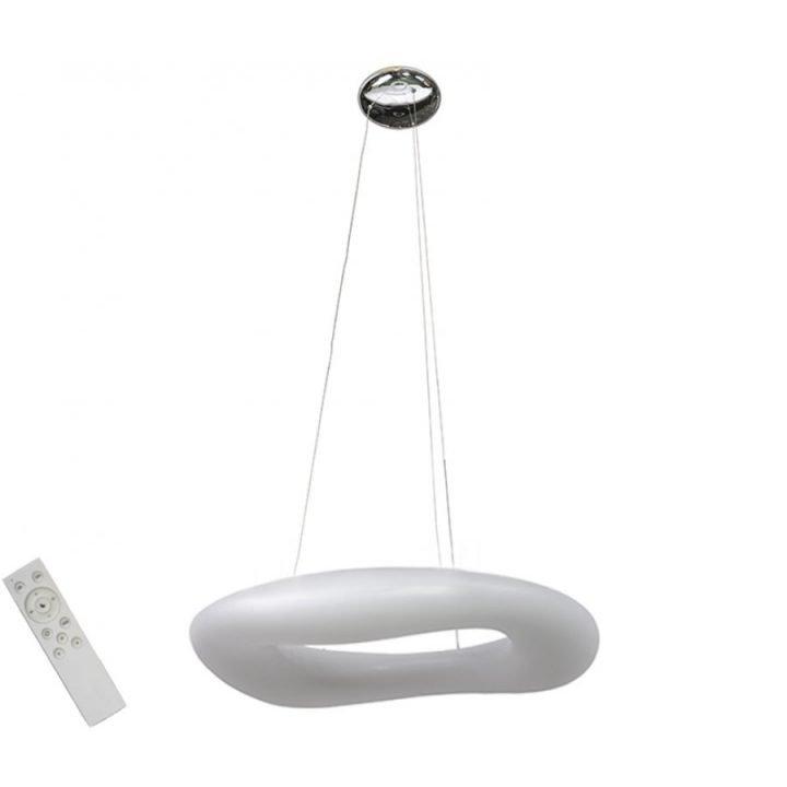 Azzardo AZ 2674 DONUT LED 1 ágú függeszték lámpa