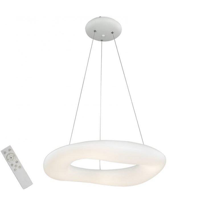 Azzardo AZ 2675 DONUT LED 1 ágú függeszték lámpa