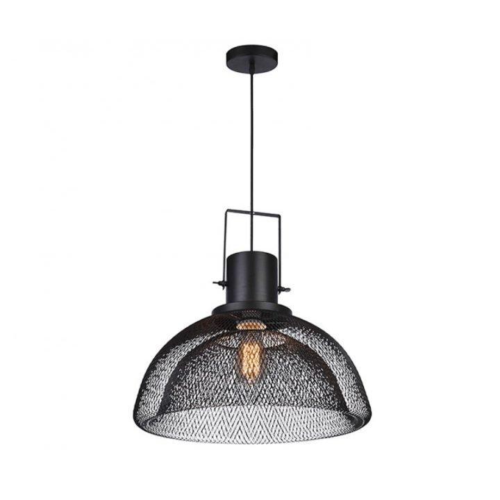 Azzardo AZ 2676 BALDE 1 ágú függeszték lámpa