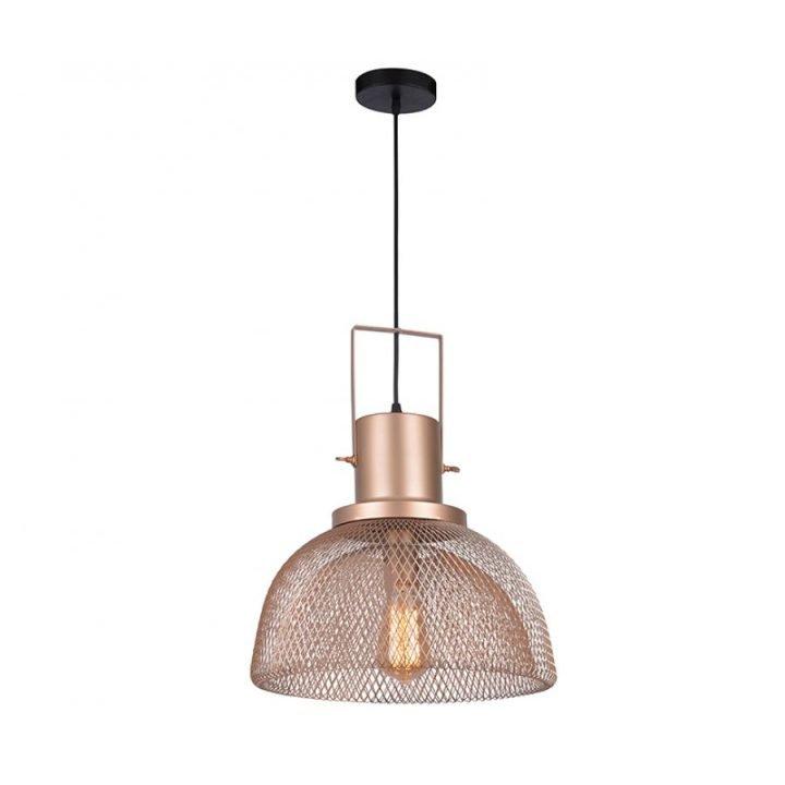 Azzardo AZ 2677 BALDE 1 ágú függeszték lámpa