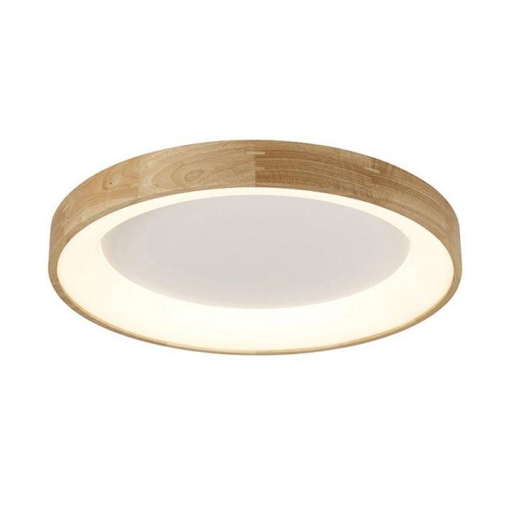 Azzardo AZ 2697 SILVAM LED mennyezeti lámpa