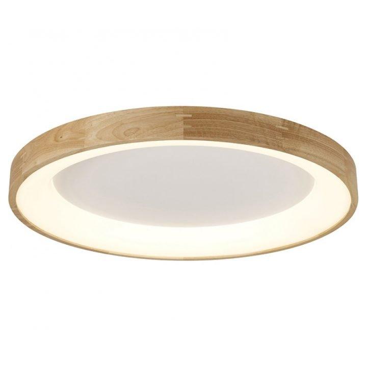Azzardo AZ 2698 SILVAM LED mennyezeti lámpa