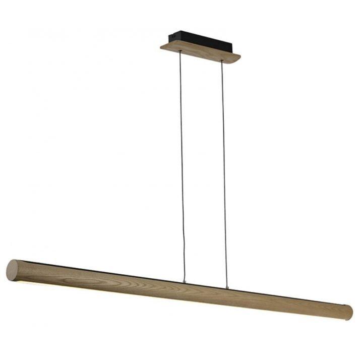 Azzardo AZ 2701 ALBERO LED 1 ágú függeszték lámpa