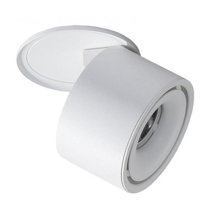 Azzardo AZ 2705 COSTA  álmennyezetbe építhető LED lámpa