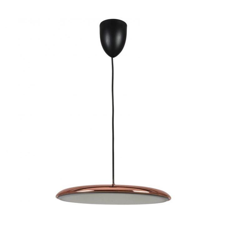 Azzardo AZ 2754 SATURNIA LED 1 ágú függeszték lámpa