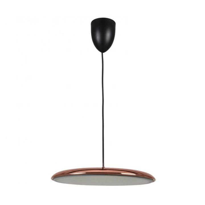 Azzardo AZ 2755 SATURNIA LED 1 ágú függeszték lámpa