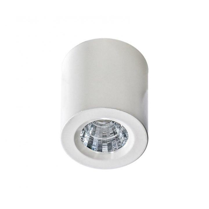 Azzardo AZ 2784 NANO ROUND mennyezeti spot LED lámpa