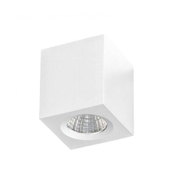 Azzardo AZ 2786 NANO SQUARE mennyezeti spot LED lámpa