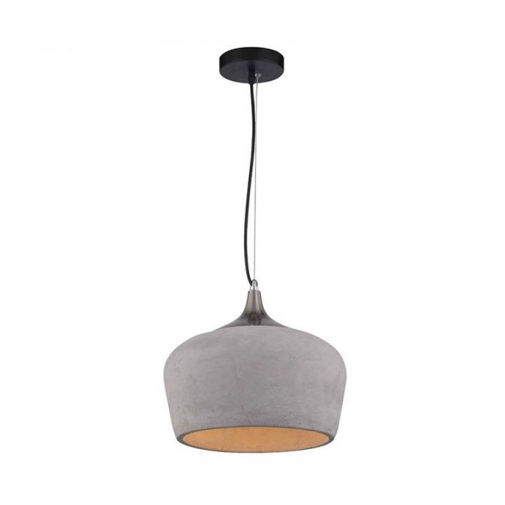 Azzardo AZ 2799 PARMA 1 ágú függeszték lámpa