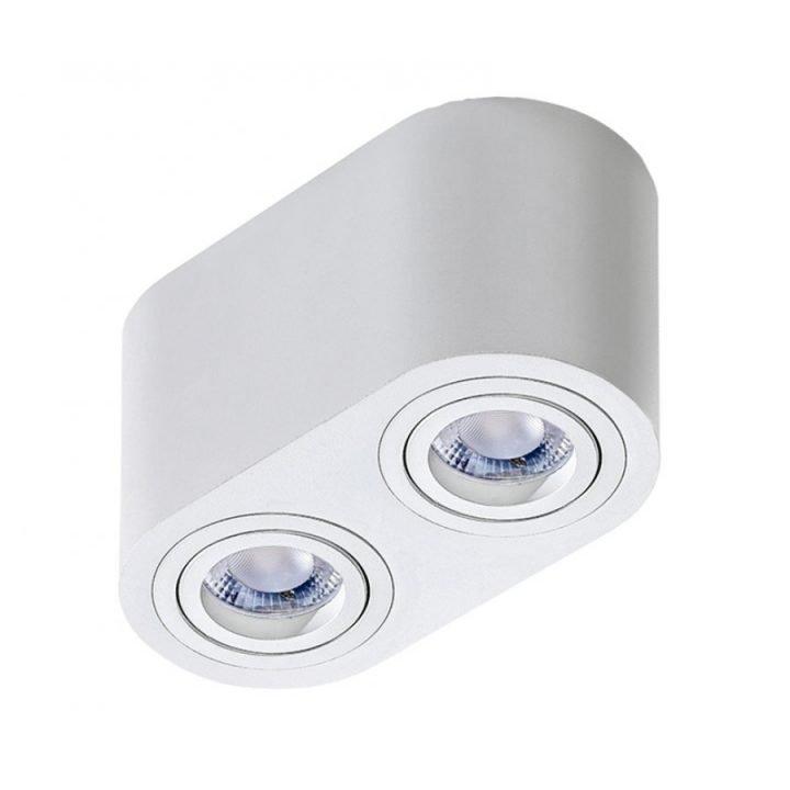 Azzardo AZ 2820 BRANT mennyezeti spot lámpa