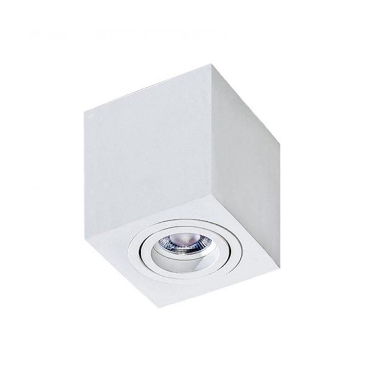 Azzardo AZ 2824 BRANT SQUARE mennyezeti spot lámpa