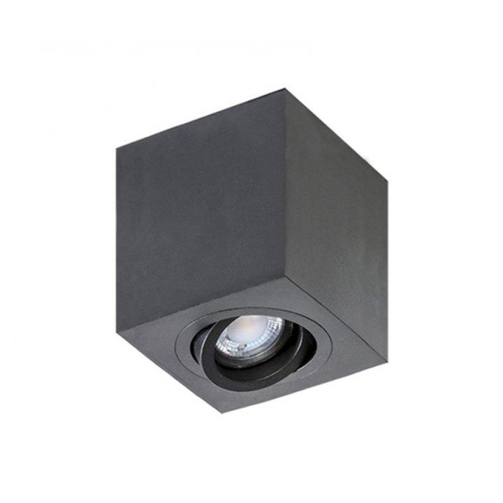 Azzardo AZ 2825 BRANT SQUARE mennyezeti spot lámpa
