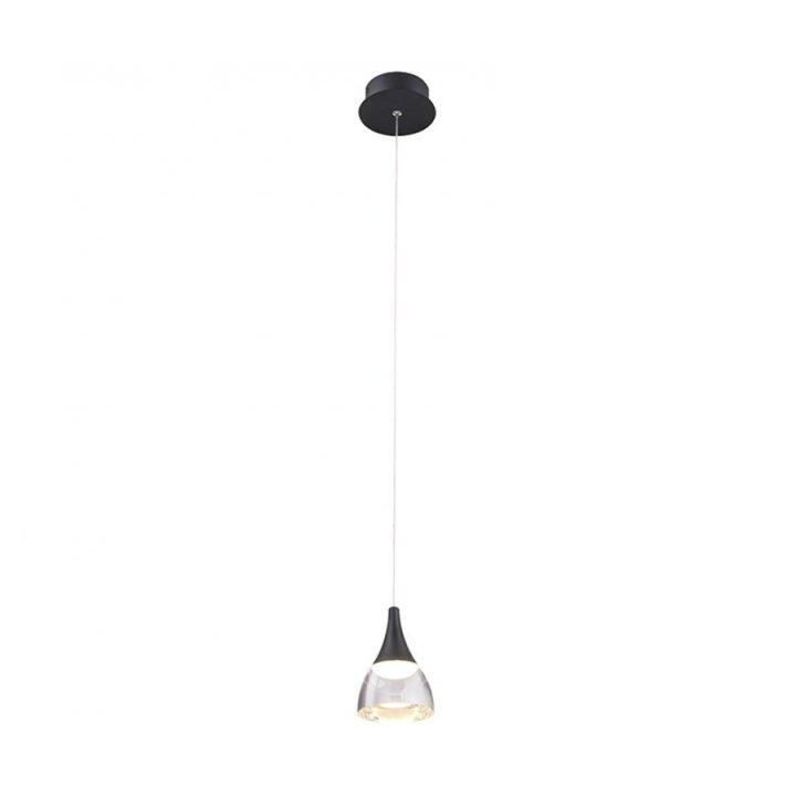 Azzardo AZ 2847 DALMATIA LED 1 ágú függeszték lámpa