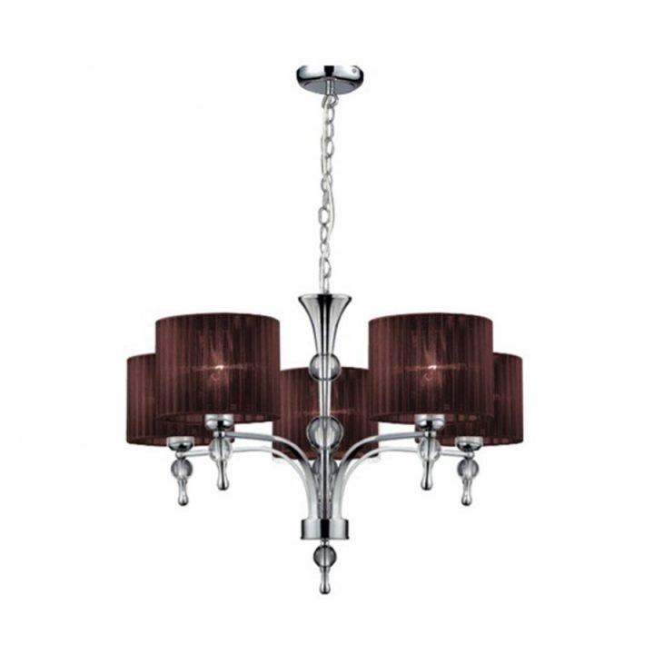 Azzardo AZ 2901 IMPRESS több ágú függeszték lámpa