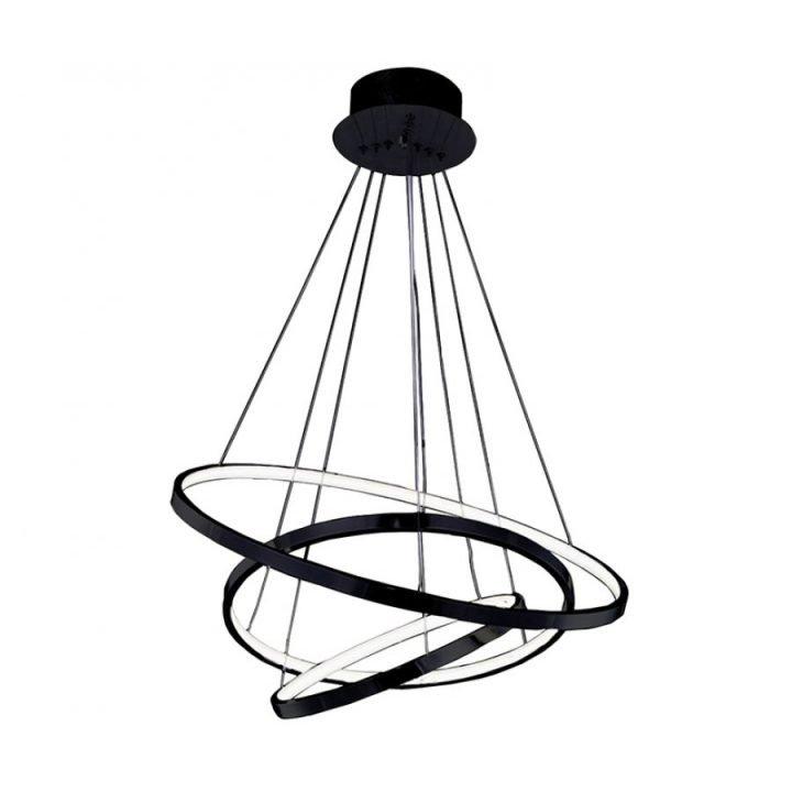 Azzardo AZ 2920 WHEEL LED több ágú függeszték lámpa