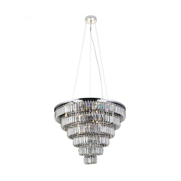 Azzardo AZ 2927 SALERNO XL több ágú függeszték lámpa