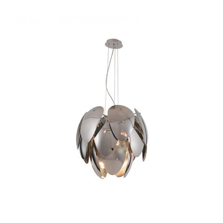Azzardo AZ 2996 ANTIRES 1 ágú függeszték lámpa