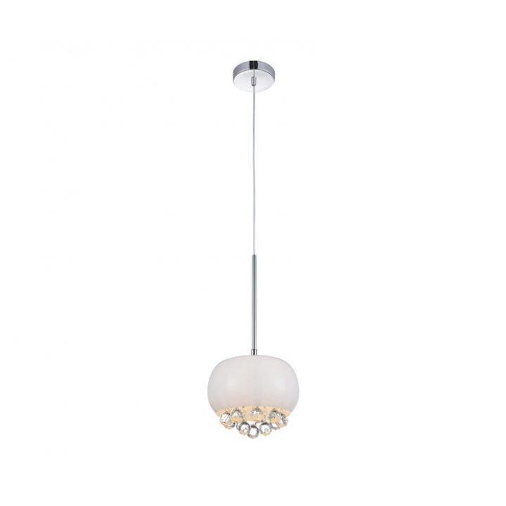 Azzardo AZ 3080 QUINCE több ágú függeszték lámpa