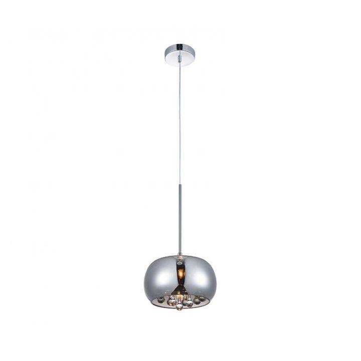 Azzardo AZ 3082 BURN 1 ágú függeszték lámpa