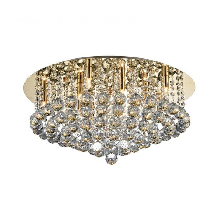 Azzardo AZ 3084 BOLLA mennyezeti lámpa