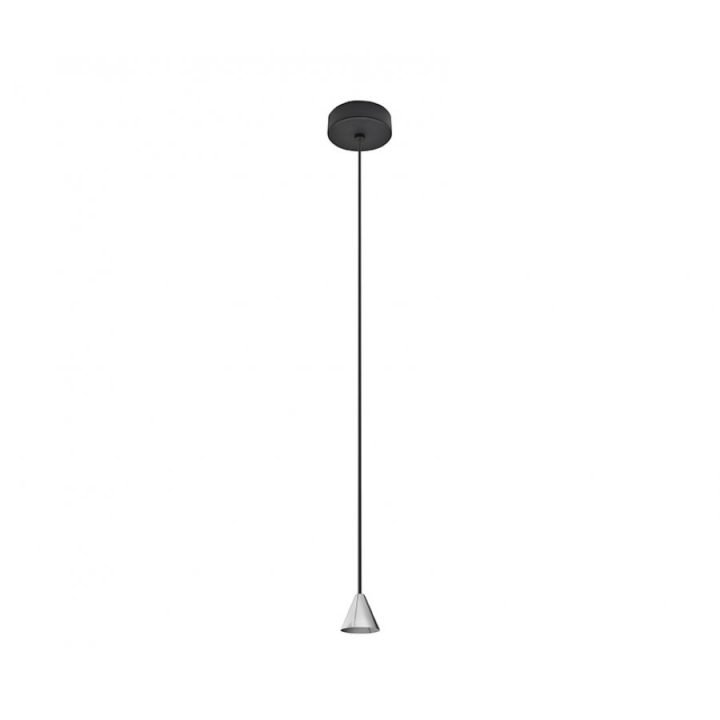 Azzardo AZ 3086 TENTOR 1 ágú függeszték LED lámpa