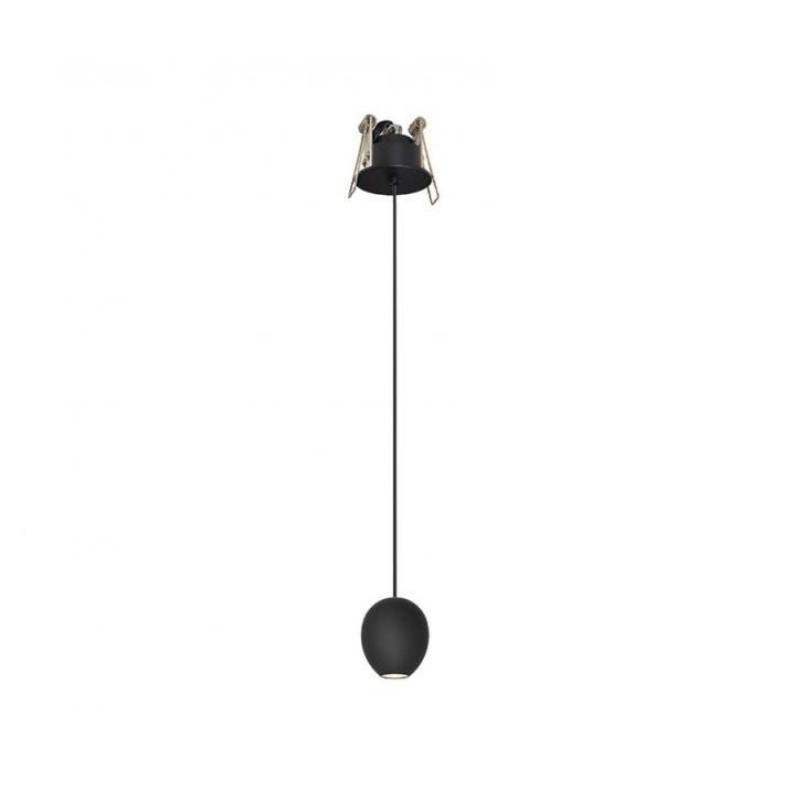 Azzardo AZ 3096 OVUM LED álmennyezetbe építhető lámpa