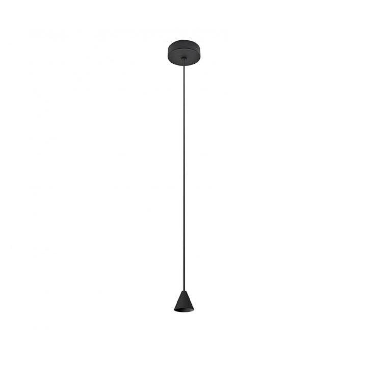 Azzardo AZ 3098 TENTOR 1 ágú függeszték LED lámpa