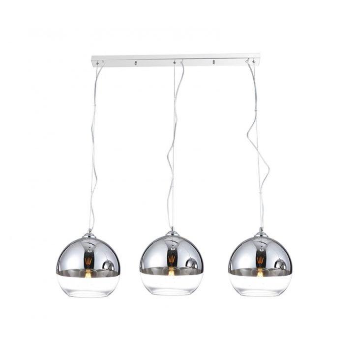 Azzardo AZ 3103 IRIS több ágú függeszték lámpa