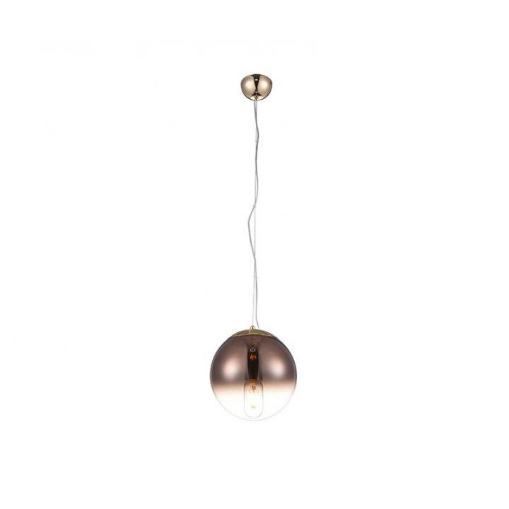 Azzardo AZ 3108 IRIS 1 ágú függeszték lámpa